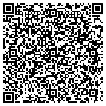QR-код с контактной информацией организации ФЛП Голубев А.Е.