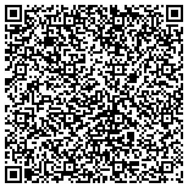 QR-код с контактной информацией организации Солвер ТМ( Trucksmaster), ООО