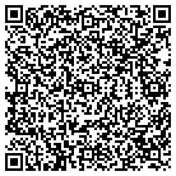 QR-код с контактной информацией организации Ювенал, ООО