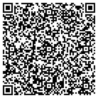 QR-код с контактной информацией организации ЧП Фомин