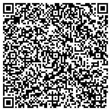 QR-код с контактной информацией организации Поворознюк, ЧП