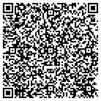 QR-код с контактной информацией организации ColdTech, ООО