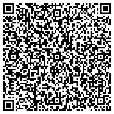 QR-код с контактной информацией организации Нью-экс-трейд, ООО