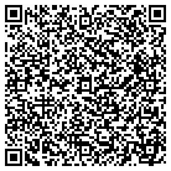 QR-код с контактной информацией организации Теплокомплекс, ООО