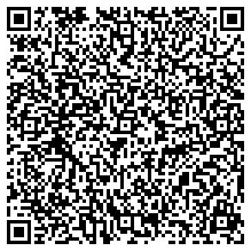 QR-код с контактной информацией организации Эм Си Джей Украина, ООО