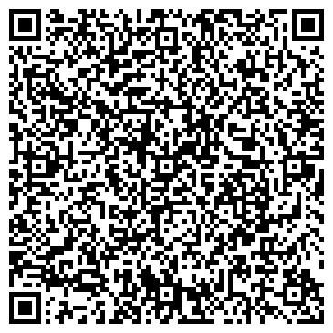 QR-код с контактной информацией организации Рецикл, ООО НПФ
