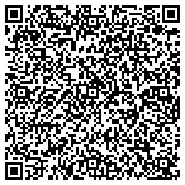 QR-код с контактной информацией организации Кедр, СПД