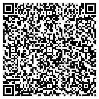 QR-код с контактной информацией организации ВЕЛДОТЕРМ