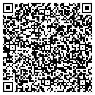 QR-код с контактной информацией организации My-shure, ЧП