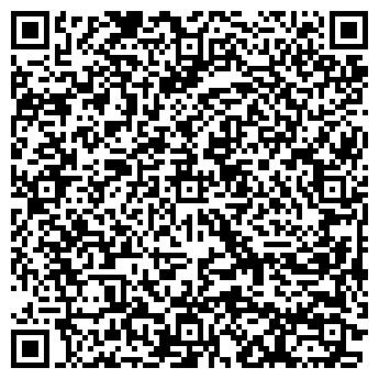 QR-код с контактной информацией организации Нордекс, ЗАО