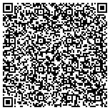 QR-код с контактной информацией организации Гудвил ЛТД, ООО