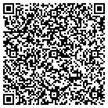 QR-код с контактной информацией организации Меркурий-В, ЧП