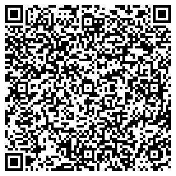 QR-код с контактной информацией организации Вертикаль, ООО НПЦ