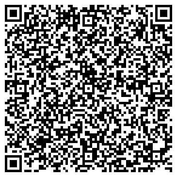 QR-код с контактной информацией организации Промышленный подогрев, ООО