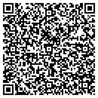 QR-код с контактной информацией организации Теплотерм, ЧП