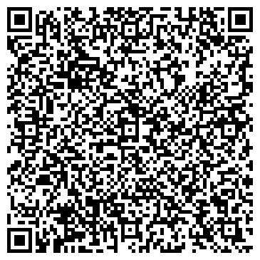 QR-код с контактной информацией организации Теплан, ЧП