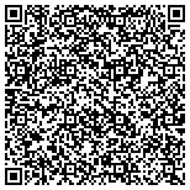 QR-код с контактной информацией организации Мир тепла, ООО