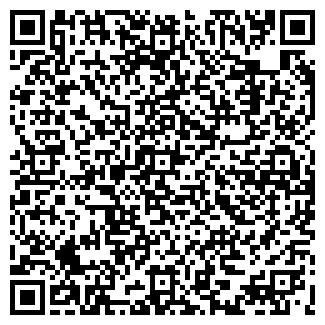 QR-код с контактной информацией организации ДИПКОМ