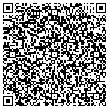 QR-код с контактной информацией организации Теплолюкс Украина, ООО