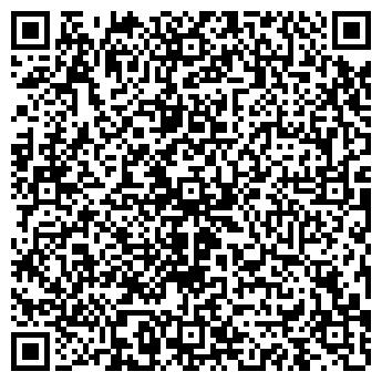QR-код с контактной информацией организации Кабанчик, ООО