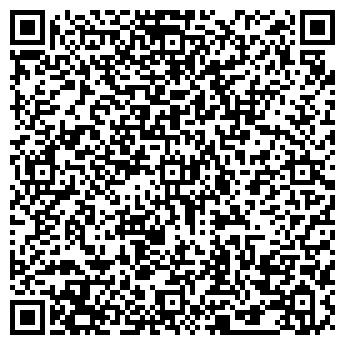 QR-код с контактной информацией организации Електро Инновации, ООО