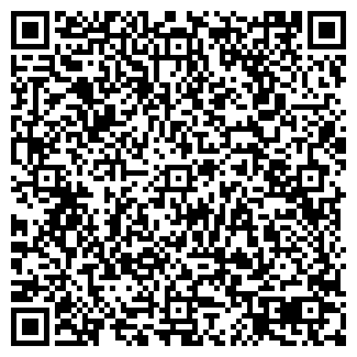 QR-код с контактной информацией организации МАКРОС ПЛЮС