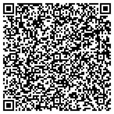 QR-код с контактной информацией организации ЕлектроМаркет, ООО