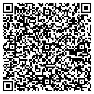 QR-код с контактной информацией организации Субъект предпринимательской деятельности Полярис