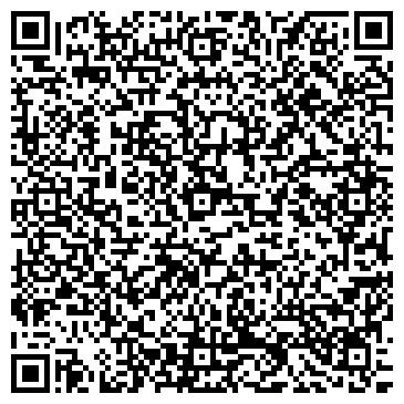 QR-код с контактной информацией организации УкрНИИСТ, ООО Торговый Дом