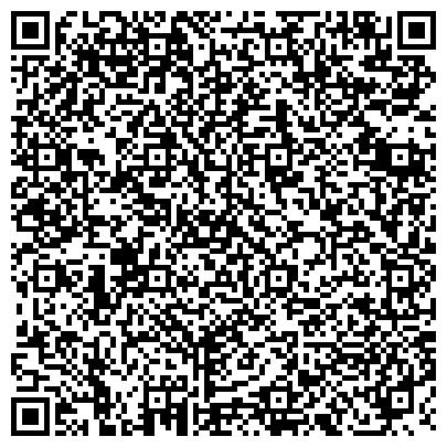 QR-код с контактной информацией организации СВ Технология, ООО Филиал предприятия в г. Хмельницком