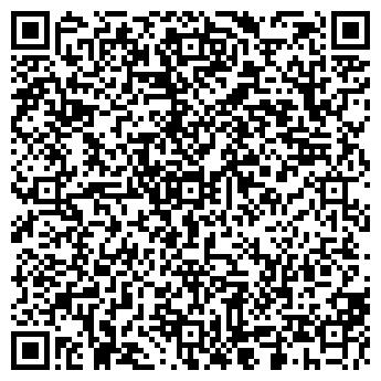 QR-код с контактной информацией организации Мета Груп ТД, ООО