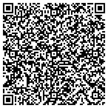 QR-код с контактной информацией организации Симпатик-Электро, ЧП