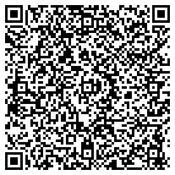 QR-код с контактной информацией организации ЧП Клейменов