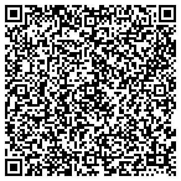 QR-код с контактной информацией организации Киевкаркаспрофиль ПКП ООО