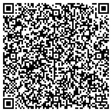 QR-код с контактной информацией организации НПК Бенитем, ООО