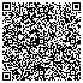 QR-код с контактной информацией организации Циркон, ЧП
