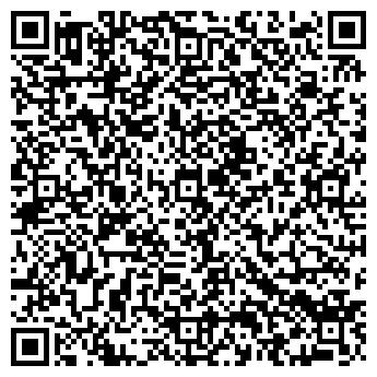 QR-код с контактной информацией организации Галант, ПАО