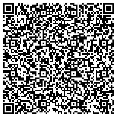 QR-код с контактной информацией организации Прогресс Альфа, ООО