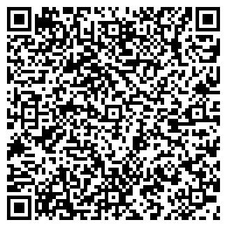 QR-код с контактной информацией организации ТЕПЛОИНВЕСТ