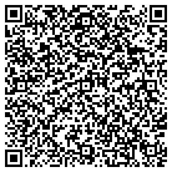 QR-код с контактной информацией организации Субъект предпринимательской деятельности ЧП Леванец