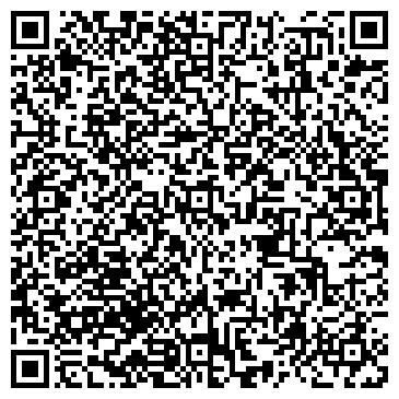 QR-код с контактной информацией организации Общество с ограниченной ответственностью ООО Промышленное освещение