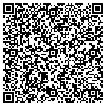 QR-код с контактной информацией организации Субъект предпринимательской деятельности Золотая Фаза