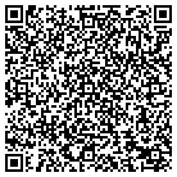 QR-код с контактной информацией организации Спецмоторкомплект, ЧП