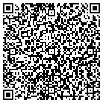 QR-код с контактной информацией организации Панда-1, ООО