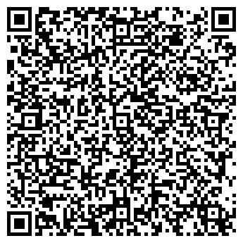 QR-код с контактной информацией организации Renaxon, СПД