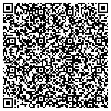 QR-код с контактной информацией организации Гальванические Технологии, ООО