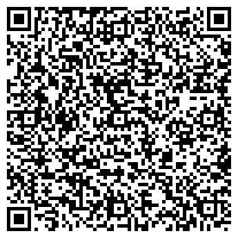 QR-код с контактной информацией организации Снетукр, ООО