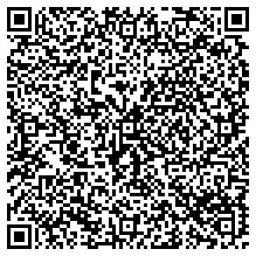 QR-код с контактной информацией организации НПФ Зонд, ООО