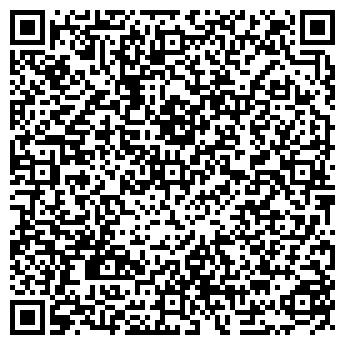 QR-код с контактной информацией организации Жадан, ФЛП