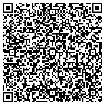 QR-код с контактной информацией организации Альдо и К, ООО